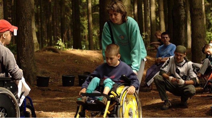 Дети инвалиды, права и льготы (3 фото)