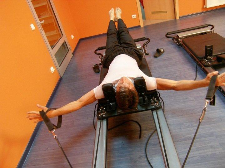 Дикуль упражнения (часть 2)(10 фото).