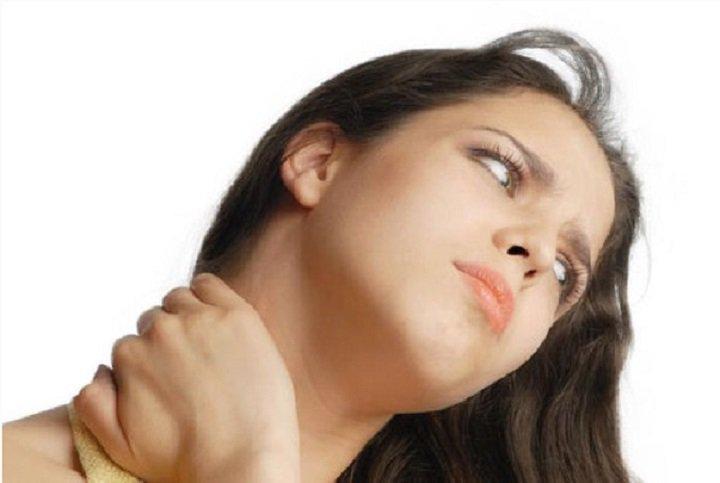 Шейный остеохондроз, симптомы, лечение и профилактика (4 фото+видео)