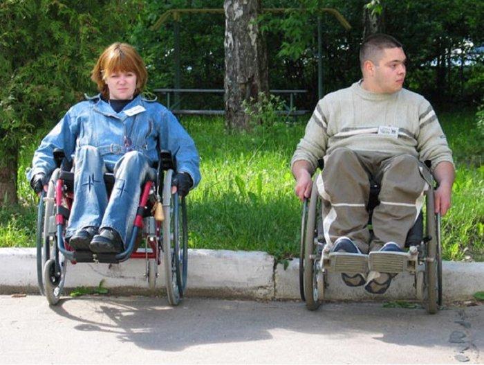 Инвалидная коляска катаржина