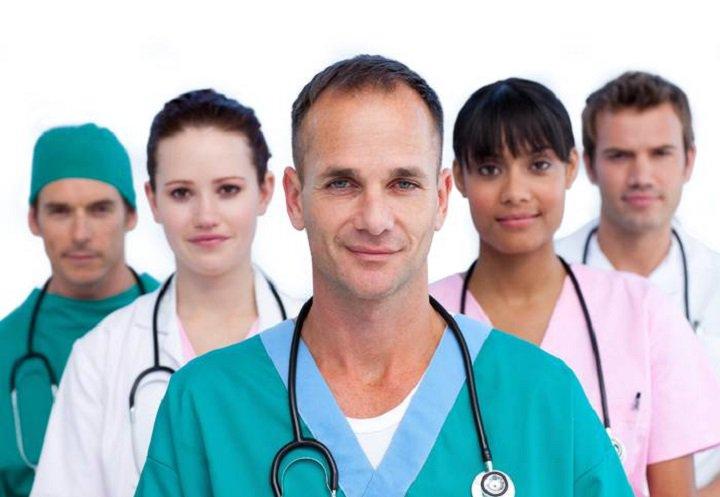 Проведенье Медико-социальной экспертизы