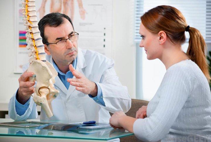 Остеохондроза поясничного отдела позвоночника симптомы и лечение (5 фото+ви ...
