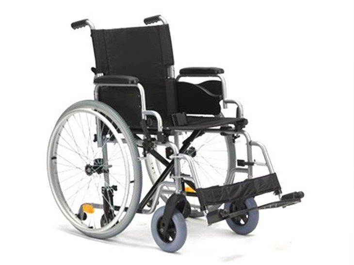 Инвалидная Коляска Надежда Инструкция - фото 11