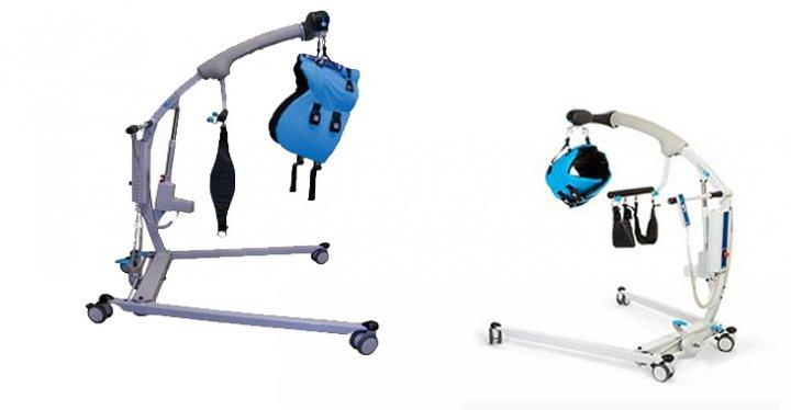 Подъемник для инвалидов и больных SOLOLIFT фото