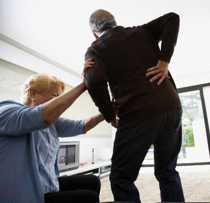 Пояснично-крестцовый радикулит симптомы и лечение
