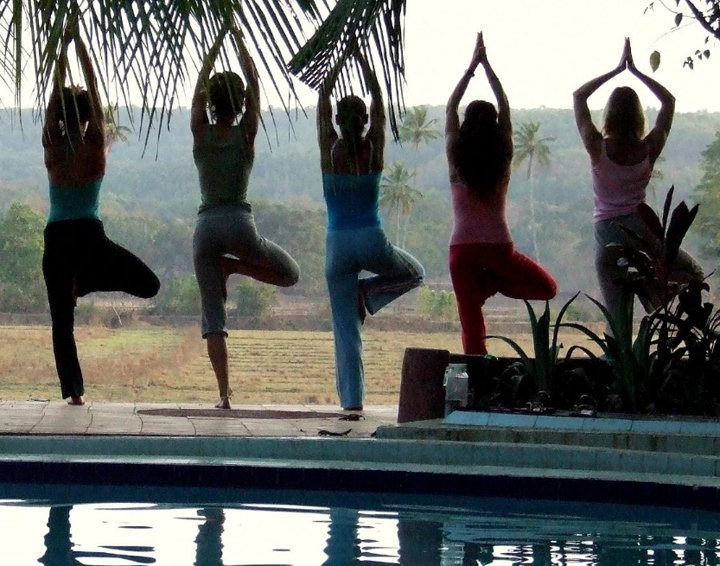 Лечебная гимнастика при грудном радикулите (ЛФК)(2 фото+видео)