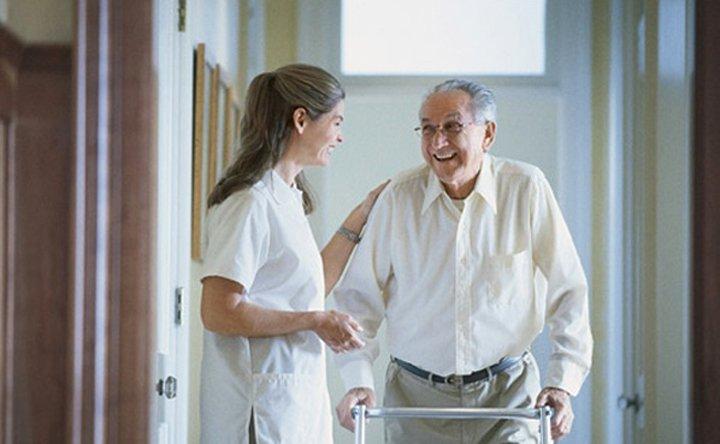 Социальная помощь инвалидам и пожилым ( юридические основы) (часть 2) (2 фото+видео)