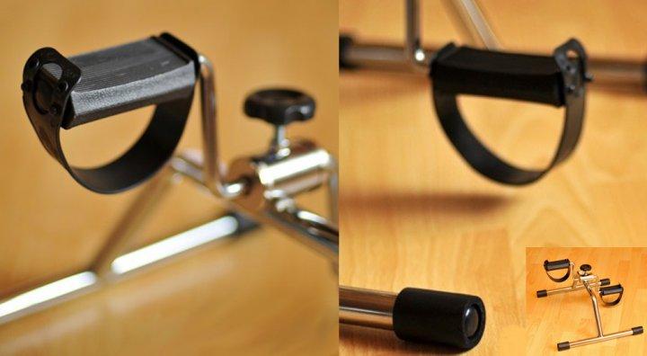 Педальный велотренажёр для инвалидов CF 08-8065 «Мега-Оптим»