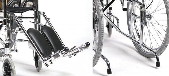 Функциональная инвалидная коляска  LY-250-008-J (Titan Deutschland GmbH)