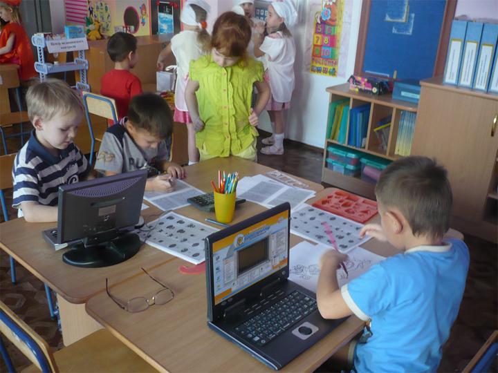 Воспитание и обучение детей инвалидов (3 фото + видео)
