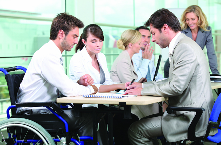 Закон об образование инвалидов (3 фото + видео)