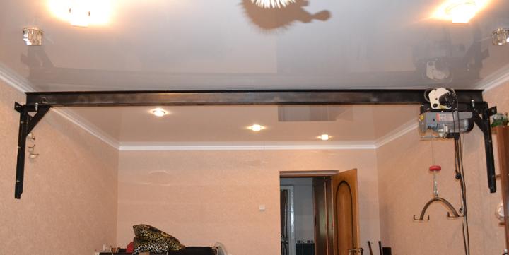 Подъемник вертикальный для инвалидов (9 фото)