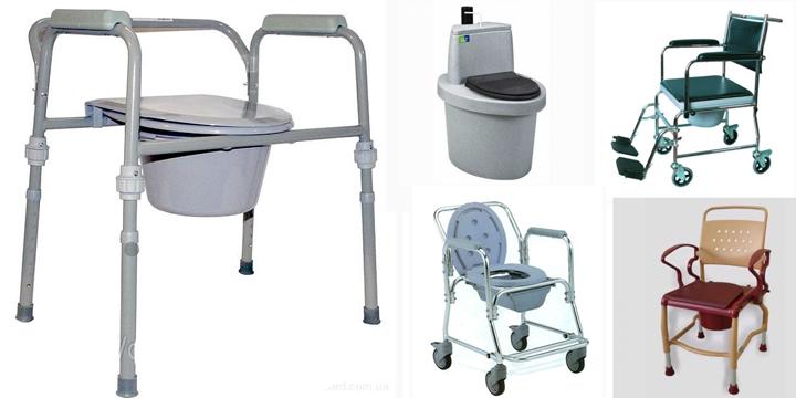 Туалет для инвалидов (3 фото + видео)
