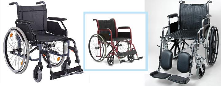 Инвалидная коляска комнатная (2 фото + видео)