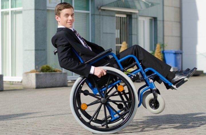Закон об образование инвалидов картинки