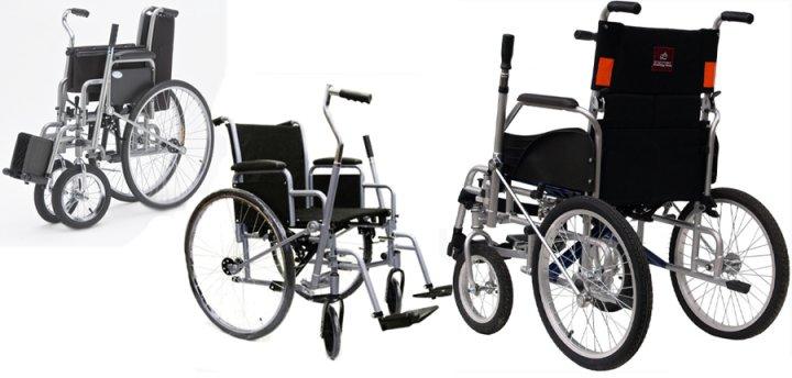 Инвалидная коляска  рычажка картинка
