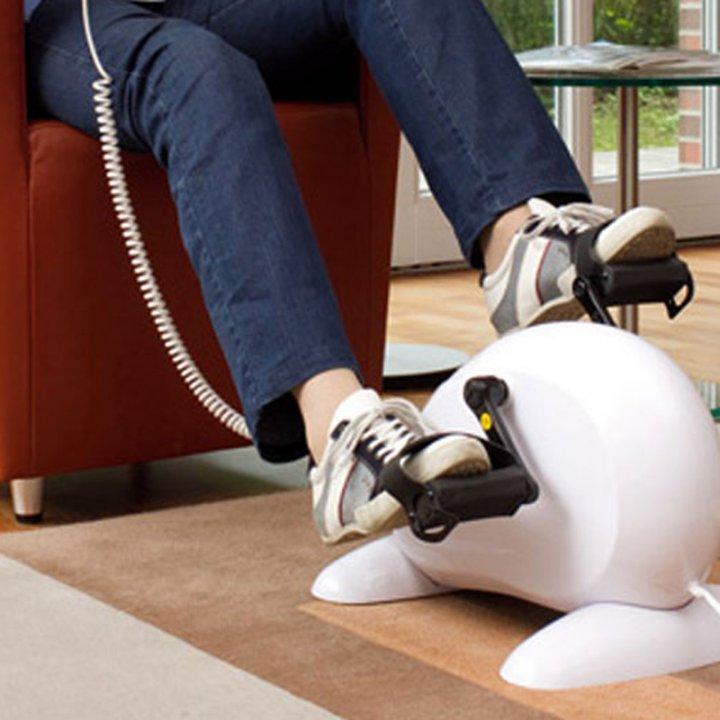 Велотренажёр для инвалидов MediBike (LY-901-MB) картинка