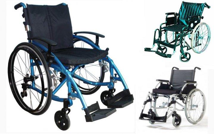 Инвалидная коляска комнатная