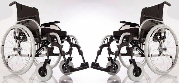 Инвалидная коляска Старт (Интро)
