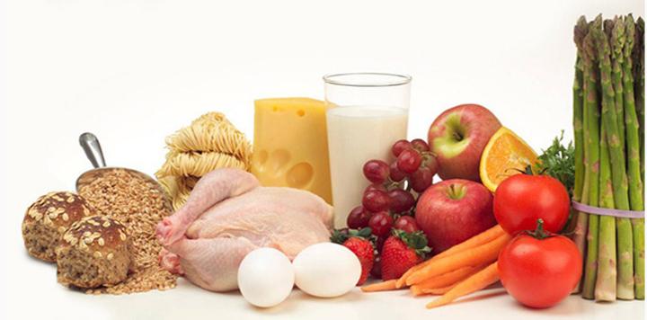 Химическая диета (4 фото)