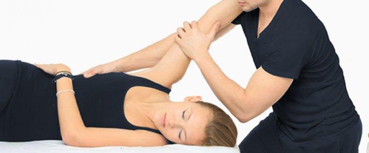 Спастика и масаж