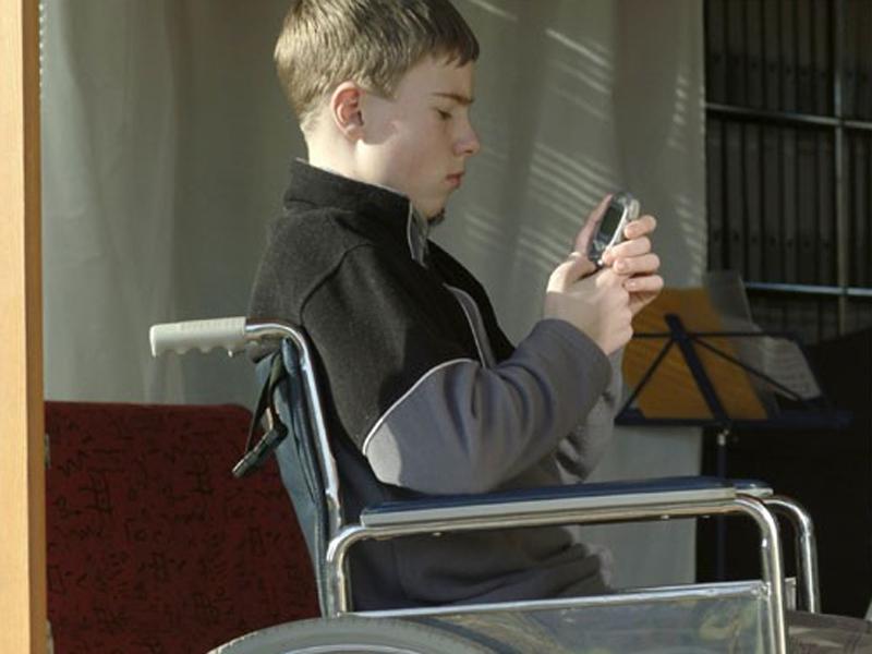 Статус инвалид детства или инвалид с детства