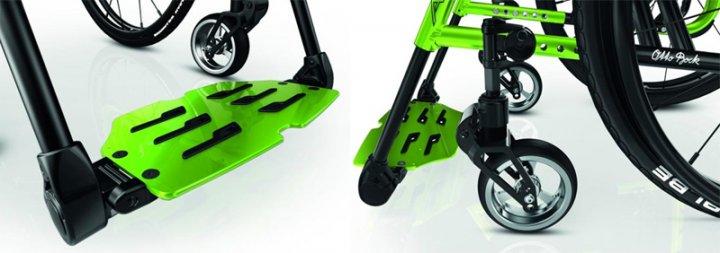 инвалидная коляска Авангард CS (ottobock)