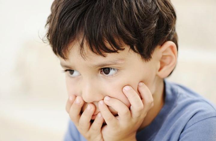 Аутизм у детей (фото 2)