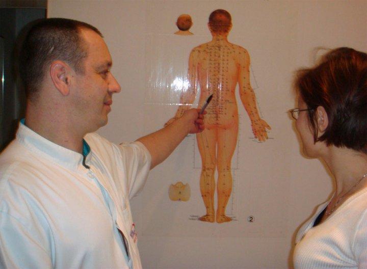 Мануальная терапия картинка
