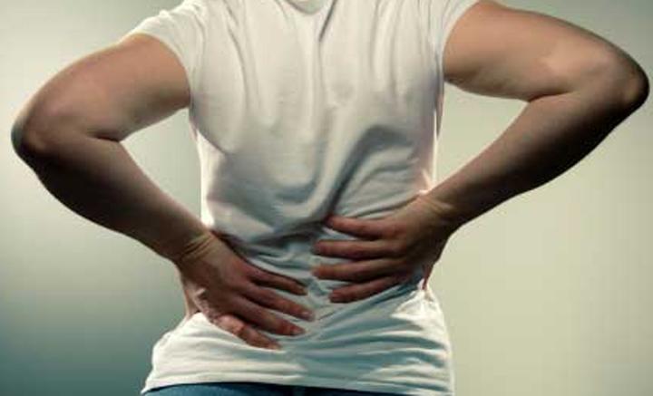 Боли в спине лечение и симптомы (3 фото)