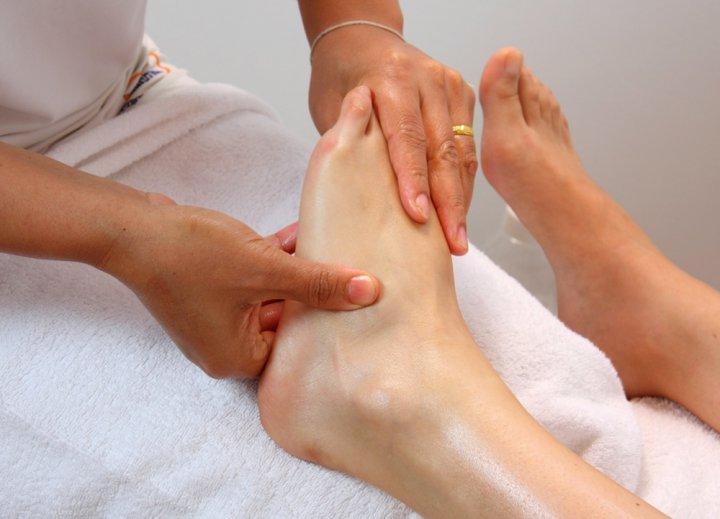 реабилитация при переломе ноги