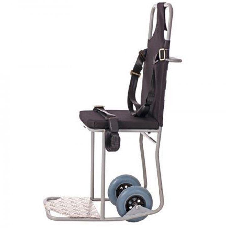 Транспортная коляска для инвалидов