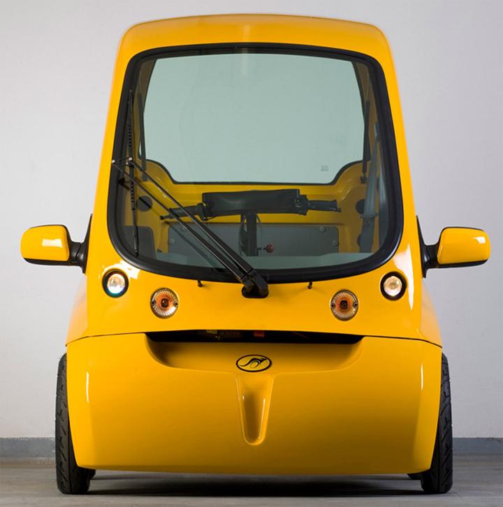 Машина для инвалидов Кенгуру (Kenguru)