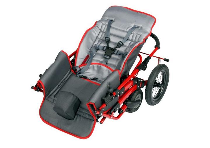 Коляска для детей инвалидов ДЦП