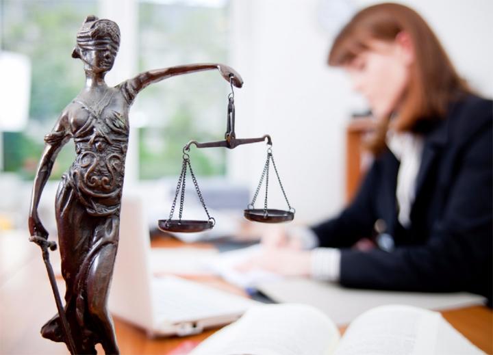 Нужна юридическая помощь инвалидам