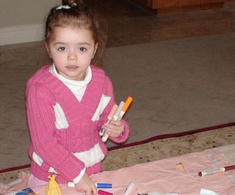 Помогите спасти 5 летнюю девочку Митрошину Ирину