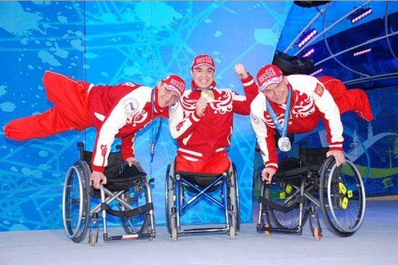 Российские Параолимпийцы не едут на Олимпиаду