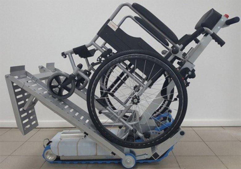 Подъемник для инвалидов БК С 100
